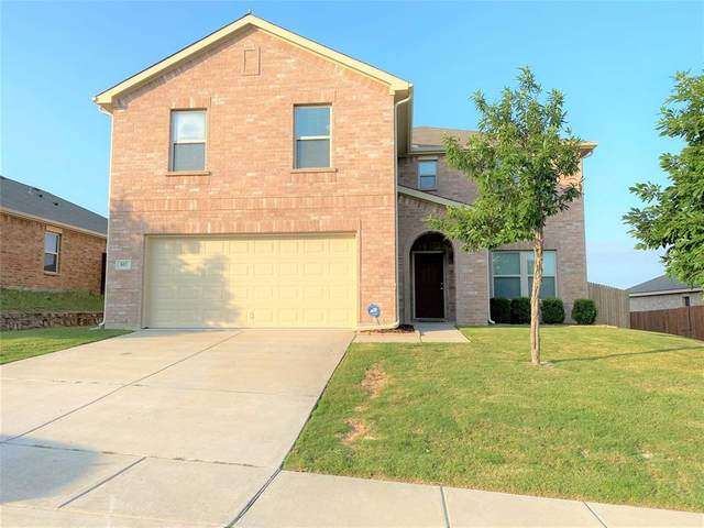 507 Tunnel Street, Cedar Hill, TX 75104 (MLS #14350882) :: NewHomePrograms.com LLC