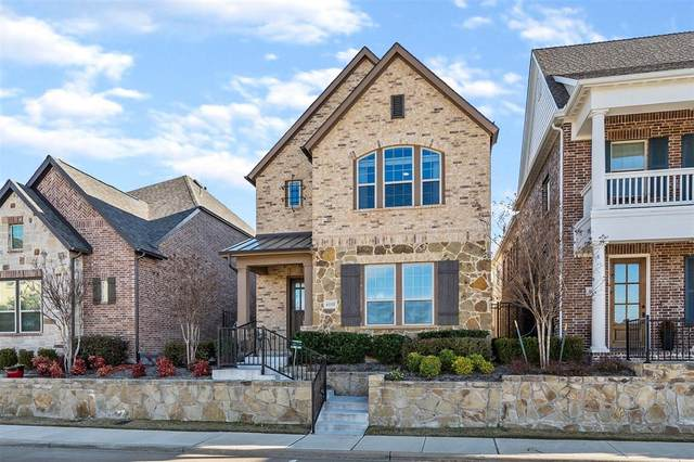 6105 Millie Way, Mckinney, TX 75070 (MLS #14350884) :: Real Estate By Design