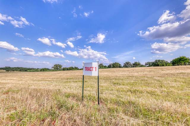30 Dyer Road, Lipan, TX 76462 (MLS #14350886) :: Hargrove Realty Group