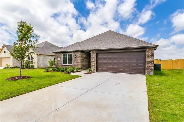 310 Red, Crandall, TX 75114 (MLS #14350892) :: Robbins Real Estate Group