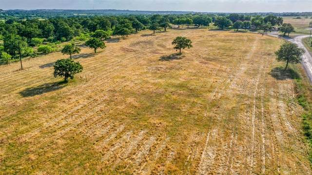 90 Dyer Road, Lipan, TX 76462 (MLS #14350932) :: Hargrove Realty Group