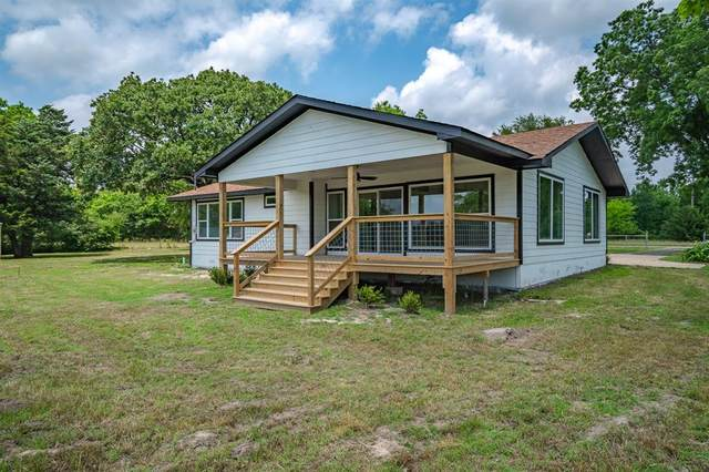 2653 Vz County Road 3804, Wills Point, TX 75169 (MLS #14350938) :: The Heyl Group at Keller Williams