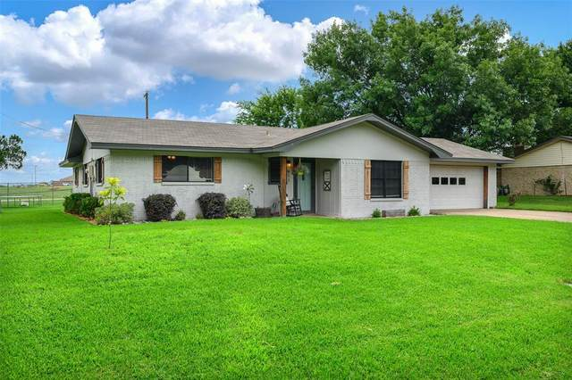 611 E Kempner Street, Mabank, TX 75147 (MLS #14350962) :: All Cities USA Realty