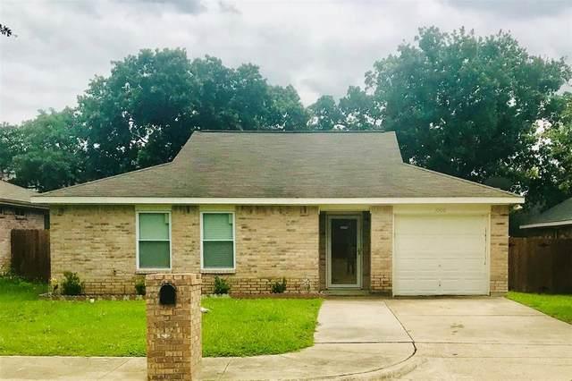 3900 Avalon Avenue, Irving, TX 75061 (MLS #14350972) :: Century 21 Judge Fite Company