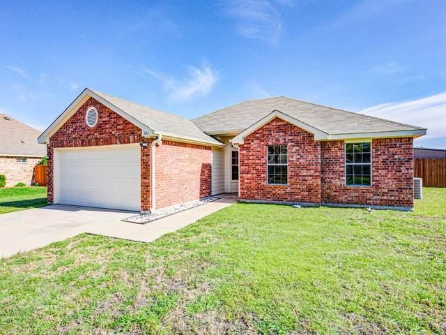 102 Gregory Drive, Heath, TX 75032 (MLS #14350974) :: The Welch Team