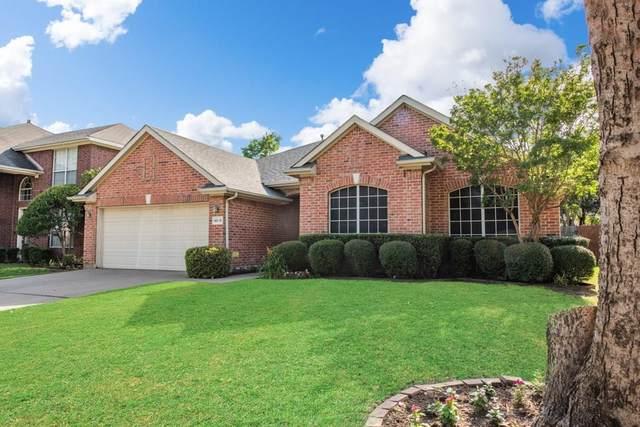 4813 Thames Drive, Grand Prairie, TX 75052 (MLS #14350986) :: Real Estate By Design