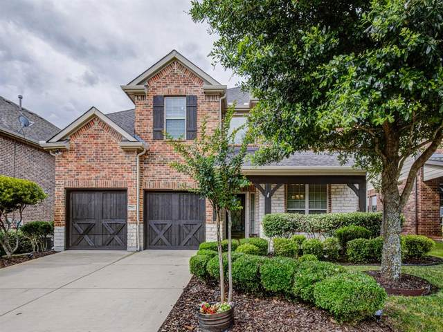 791 Miramar Drive, Rockwall, TX 75087 (MLS #14350992) :: The Mitchell Group