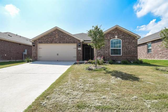 1231 Juniper Drive, Princeton, TX 75407 (MLS #14351004) :: The Mitchell Group