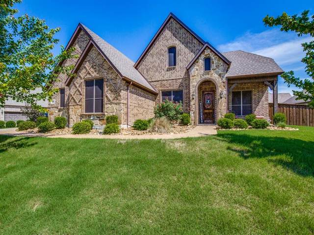 1407 Siena Lane, McLendon Chisholm, TX 75032 (MLS #14351020) :: The Welch Team