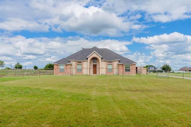 1320 Bryson Lane, Midlothian, TX 76065 (MLS #14351039) :: RE/MAX Pinnacle Group REALTORS