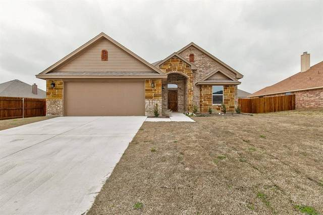444 Silverton Drive, Acton, TX 76049 (MLS #14351041) :: All Cities USA Realty