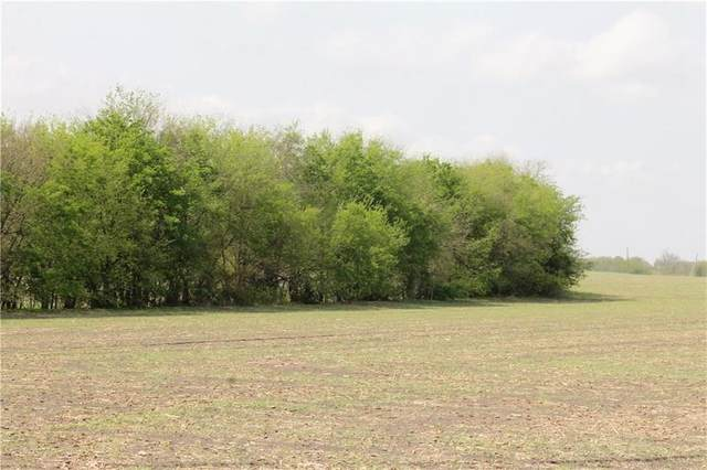 lot 16 County Rd 1143, Leonard, TX 75452 (MLS #14351076) :: Team Hodnett