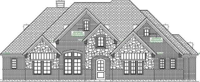 155 Old Bridge Road, Waxahachie, TX 75165 (MLS #14351103) :: Ann Carr Real Estate