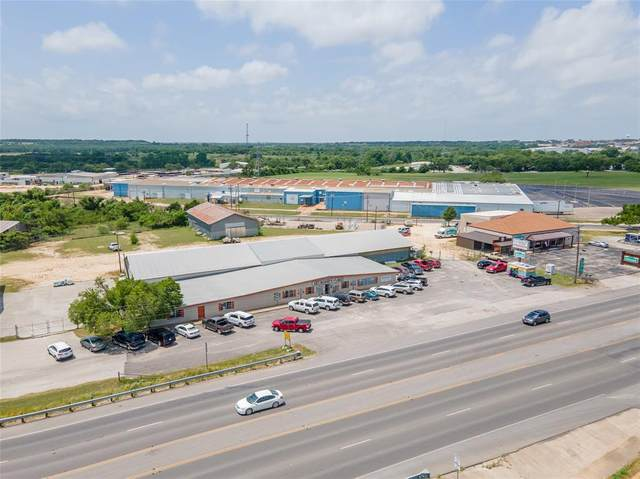 1950 W South Loop, Stephenville, TX 76401 (MLS #14351121) :: Tenesha Lusk Realty Group