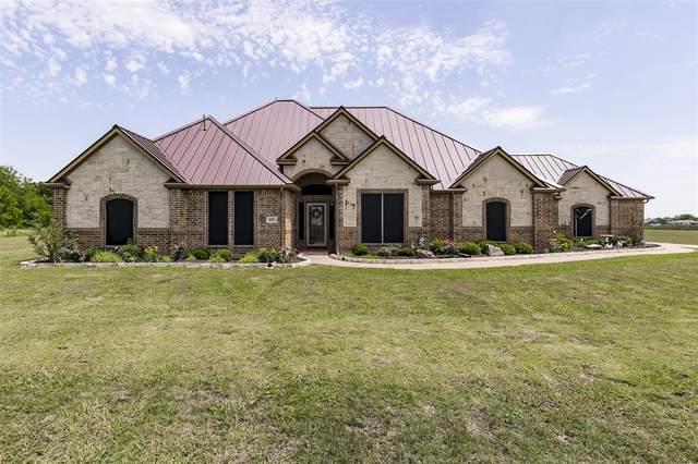 4912 County Road 2714, Caddo Mills, TX 75135 (MLS #14351127) :: The Kimberly Davis Group