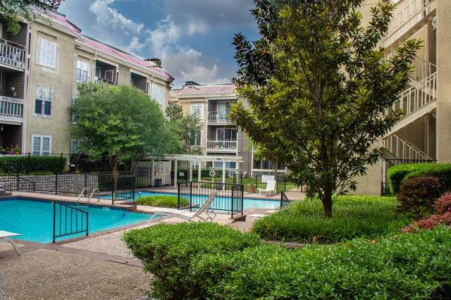 5310 Keller Springs Road #636, Dallas, TX 75248 (MLS #14351131) :: RE/MAX Landmark