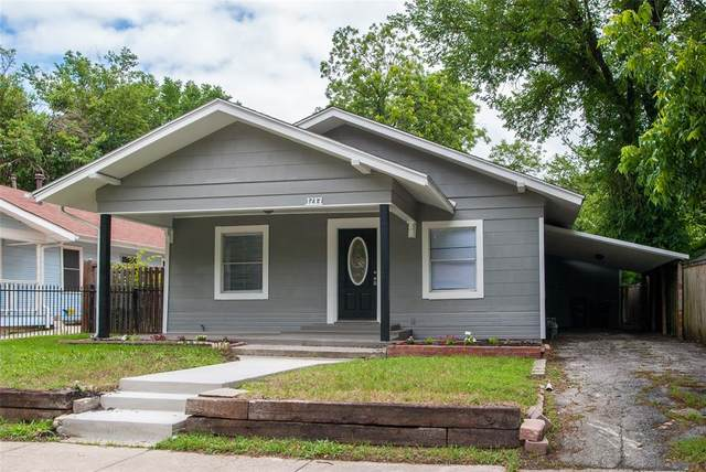 1217 Hawthorne Avenue, Fort Worth, TX 76110 (MLS #14351143) :: North Texas Team | RE/MAX Lifestyle Property
