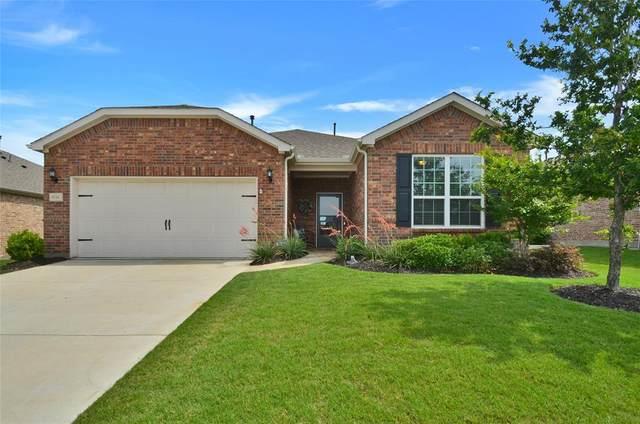 8134 Harlow Lane, Frisco, TX 75036 (MLS #14351161) :: Real Estate By Design