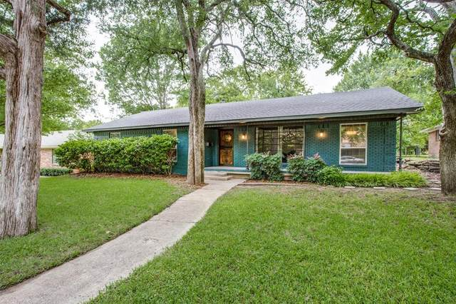 8917 Sweetwater Drive, Dallas, TX 75228 (MLS #14351179) :: The Chad Smith Team