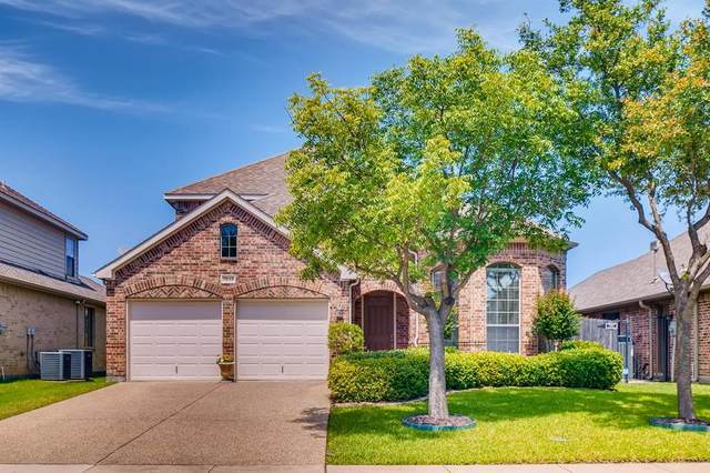 7048 Sea Star Drive, Grand Prairie, TX 75054 (MLS #14351186) :: The Heyl Group at Keller Williams