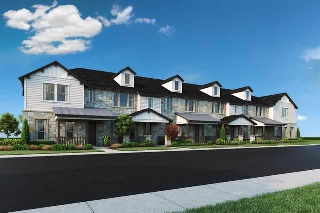 6445 Northern Dancer Drive, North Richland Hills, TX 76180 (MLS #14351189) :: Maegan Brest | Keller Williams Realty