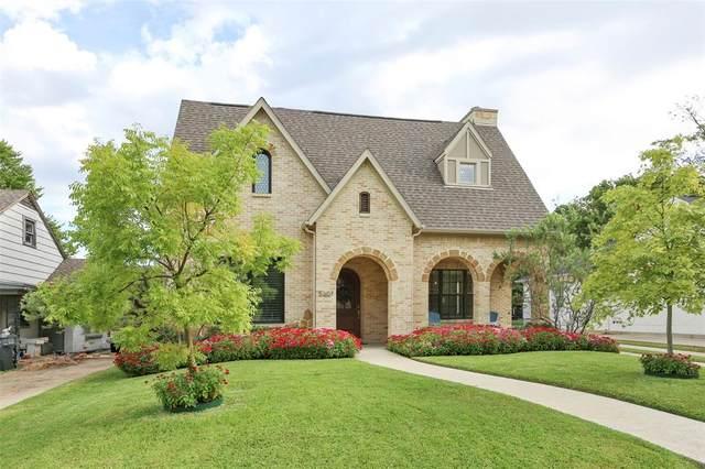 5307 Mccommas Boulevard, Dallas, TX 75206 (MLS #14351192) :: Hargrove Realty Group