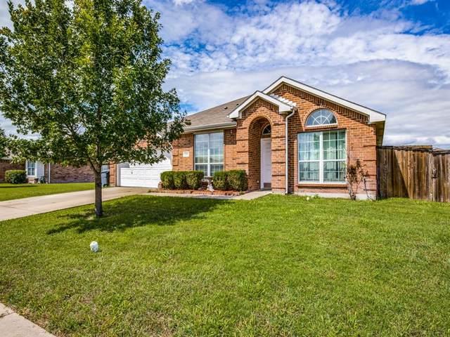 229 Amherst Drive, Forney, TX 75126 (MLS #14351211) :: RE/MAX Landmark