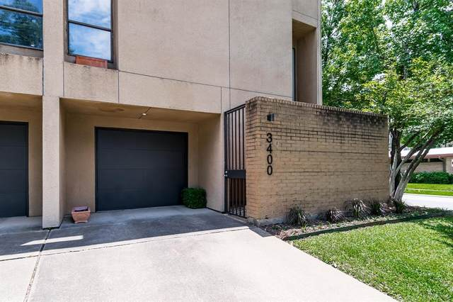 3400 Douglas Avenue, Dallas, TX 75219 (MLS #14351213) :: The Heyl Group at Keller Williams