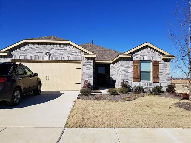 2785 Tobias Lane, Aubrey, TX 76227 (MLS #14351228) :: Baldree Home Team