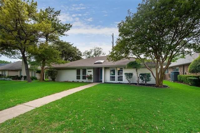 12925 Jasoncrest Trail, Dallas, TX 75243 (MLS #14351266) :: Real Estate By Design