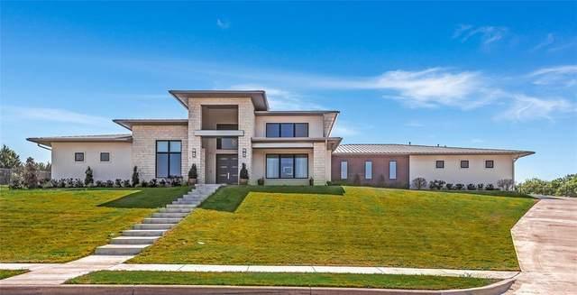 4924 Corriente Lane, Benbrook, TX 76126 (MLS #14351268) :: Potts Realty Group