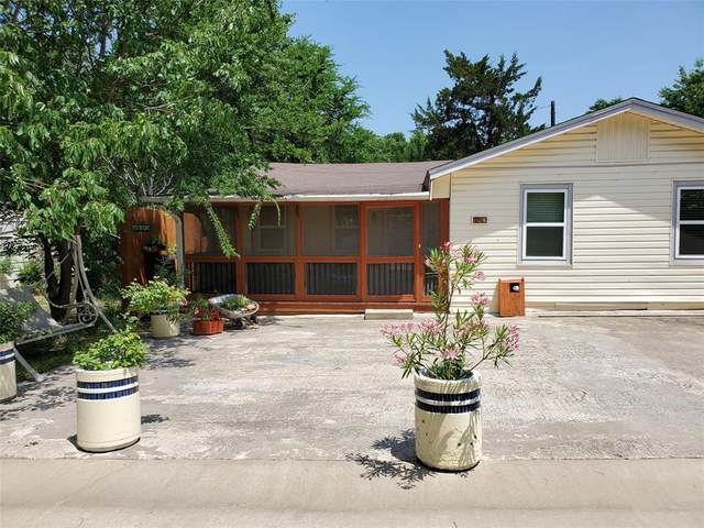 489 Dover Drive, Gordonville, TX 76245 (MLS #14351272) :: Robbins Real Estate Group