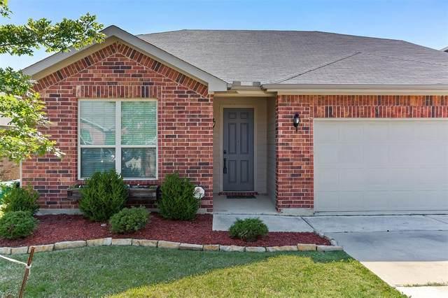 3412 Oceanview Drive, Denton, TX 76208 (MLS #14351279) :: The Chad Smith Team