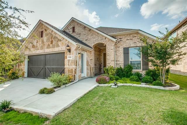 5700 Amphora Avenue, Mckinney, TX 75070 (MLS #14351286) :: Team Tiller