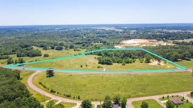 0000 Fm 4000, Mount Pleasant, TX 75455 (MLS #14351311) :: Robbins Real Estate Group