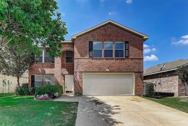 5217 Emmeryville Lane, Fort Worth, TX 76244 (MLS #14351324) :: Tenesha Lusk Realty Group