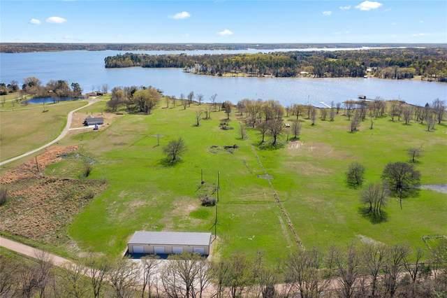 TBD Cr 2720, Mount Pleasant, TX 75455 (MLS #14351346) :: Robbins Real Estate Group