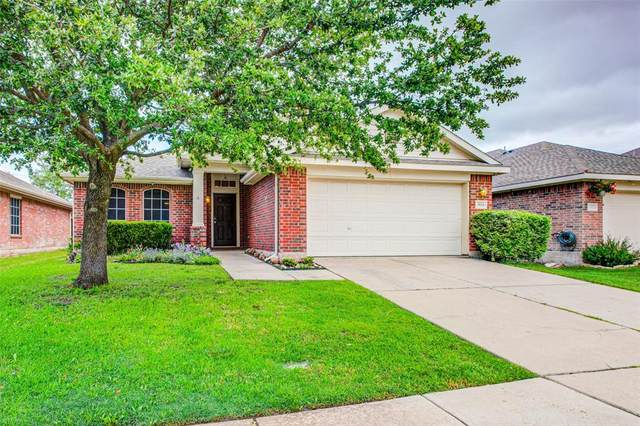 1024 Cottontail Drive, Forney, TX 75126 (MLS #14351348) :: RE/MAX Landmark