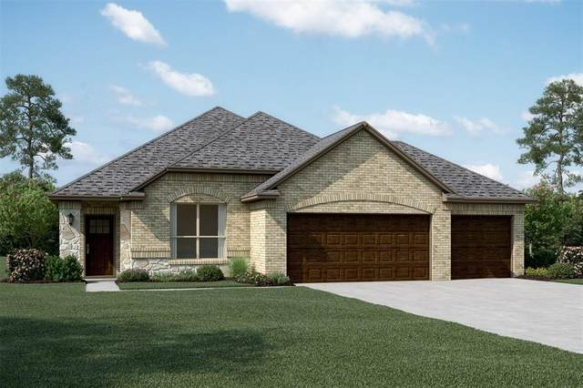 5405 High Pointe Drive, Haltom City, TX 76137 (MLS #14351352) :: Robbins Real Estate Group