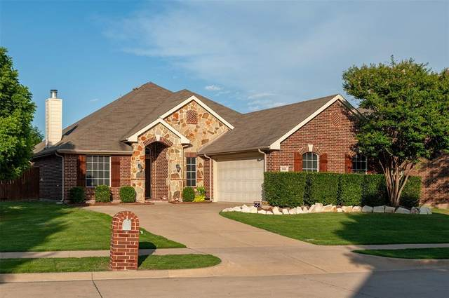 3010 Glenbrook Drive, Midlothian, TX 76065 (MLS #14351358) :: RE/MAX Pinnacle Group REALTORS