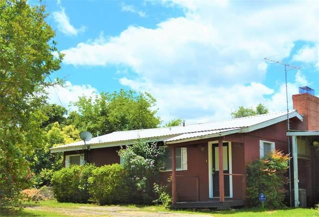 151 Catfish Trail, Whitney, TX 76692 (MLS #14351361) :: Tenesha Lusk Realty Group