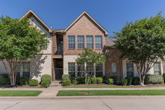 4289 Comanche Drive, Carrollton, TX 75010 (MLS #14351379) :: Century 21 Judge Fite Company