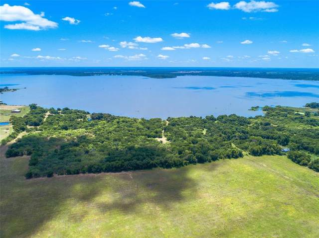 TBD SE 0140, Kerens, TX 75153 (MLS #14351428) :: Hargrove Realty Group
