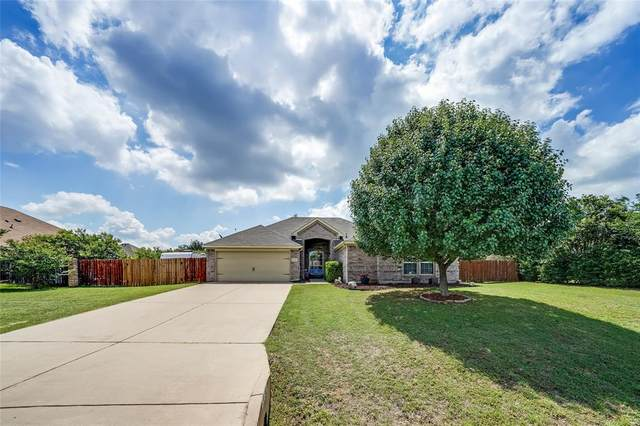 3130 Meandering Way, Granbury, TX 76049 (MLS #14351453) :: All Cities USA Realty