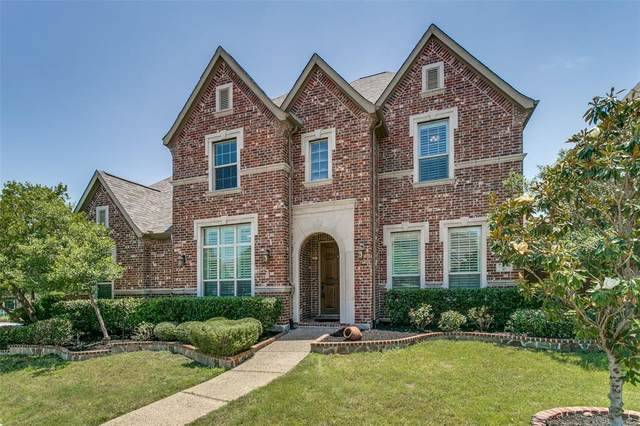 7236 Blanco Drive, Irving, TX 75039 (MLS #14351473) :: The Rhodes Team