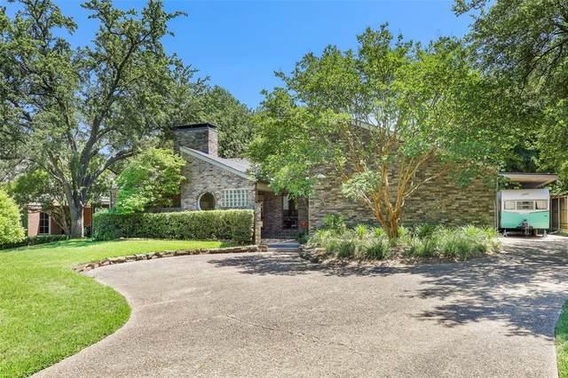 6620 Mercedes Avenue, Dallas, TX 75214 (MLS #14351487) :: Tenesha Lusk Realty Group