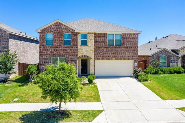 4116 Dragonfly Court, Heartland, TX 75126 (MLS #14351492) :: Real Estate By Design