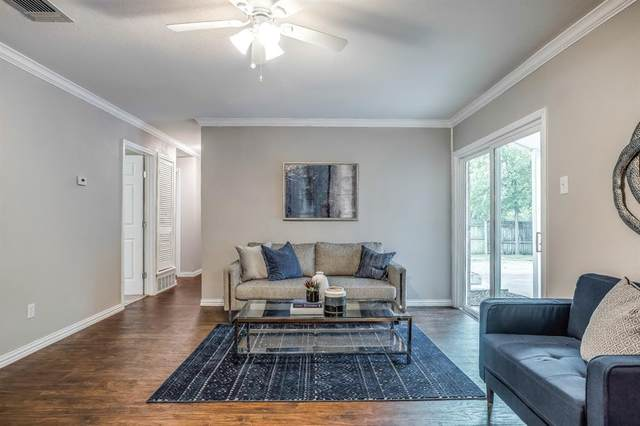 3804 Driskell Boulevard, Fort Worth, TX 76107 (MLS #14351493) :: Potts Realty Group