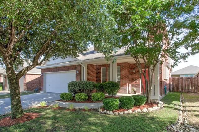 5032 Wild Oats Drive, Fort Worth, TX 76179 (MLS #14351498) :: Century 21 Judge Fite Company