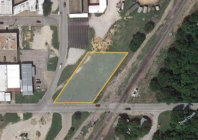 TBD N Elm Street, Weatherford, TX 76086 (MLS #14351509) :: Potts Realty Group